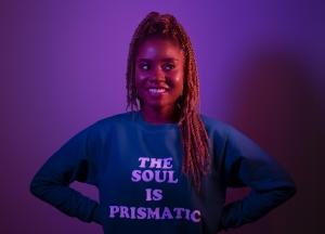 The Soul Is Prismatic