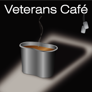 Ep.1: Veterans Cafe Podcast: An Introduction