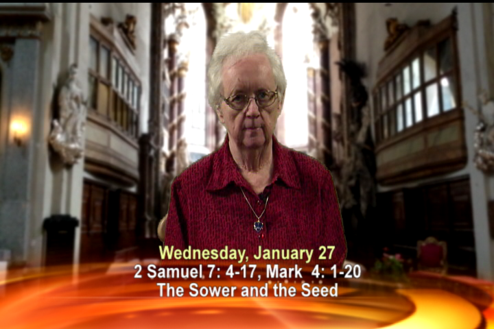Artwork for Wednesday, January 27th Today's Topic: Finding the truth.