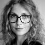 """Artwork for Folge 12: """"Bau Dir rechtzeitig ein Netzwerk auf"""" – Katrin Kuch, 6 Monate Selbständig, Dipl. Medienwissenschaftlerin & Dipl. Kommunikationsdesignerin"""