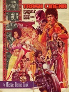 Artwork for Trash Cinema-The Sword and Sorcery films of Roger Corman