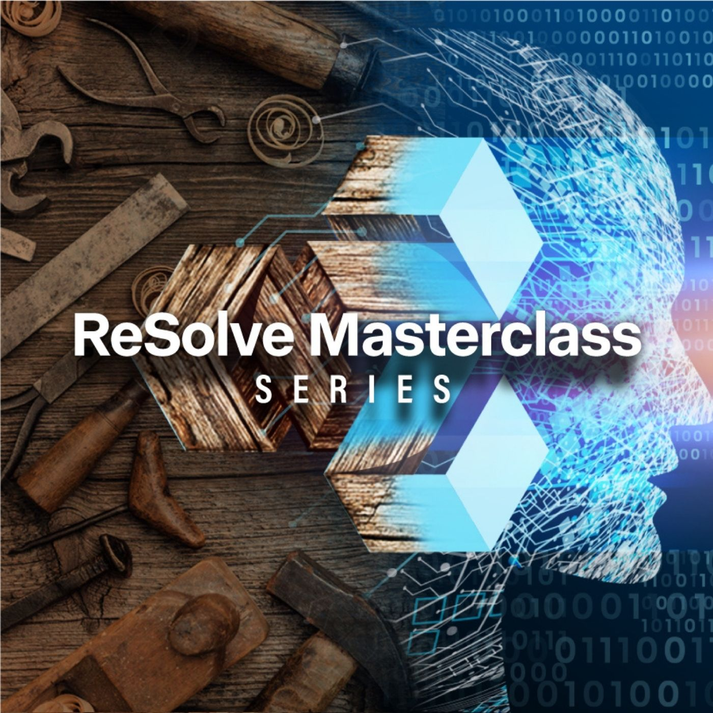 ReSolve's Masterclass