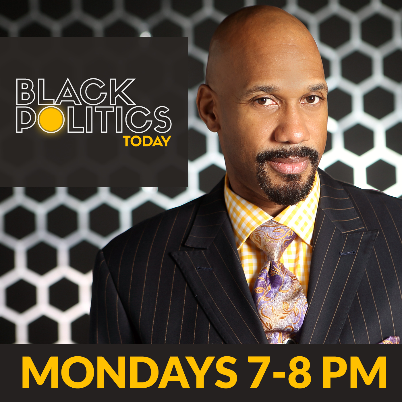 Black Politics Today logo