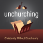 Artwork for 001 What is unchurching?