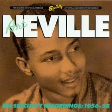 Art Neville- What's Going On - Time Warp Song of The Day 11-22-16