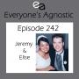 Artwork for Episode 242 Jeremy & Elise - Unevenly Yolked