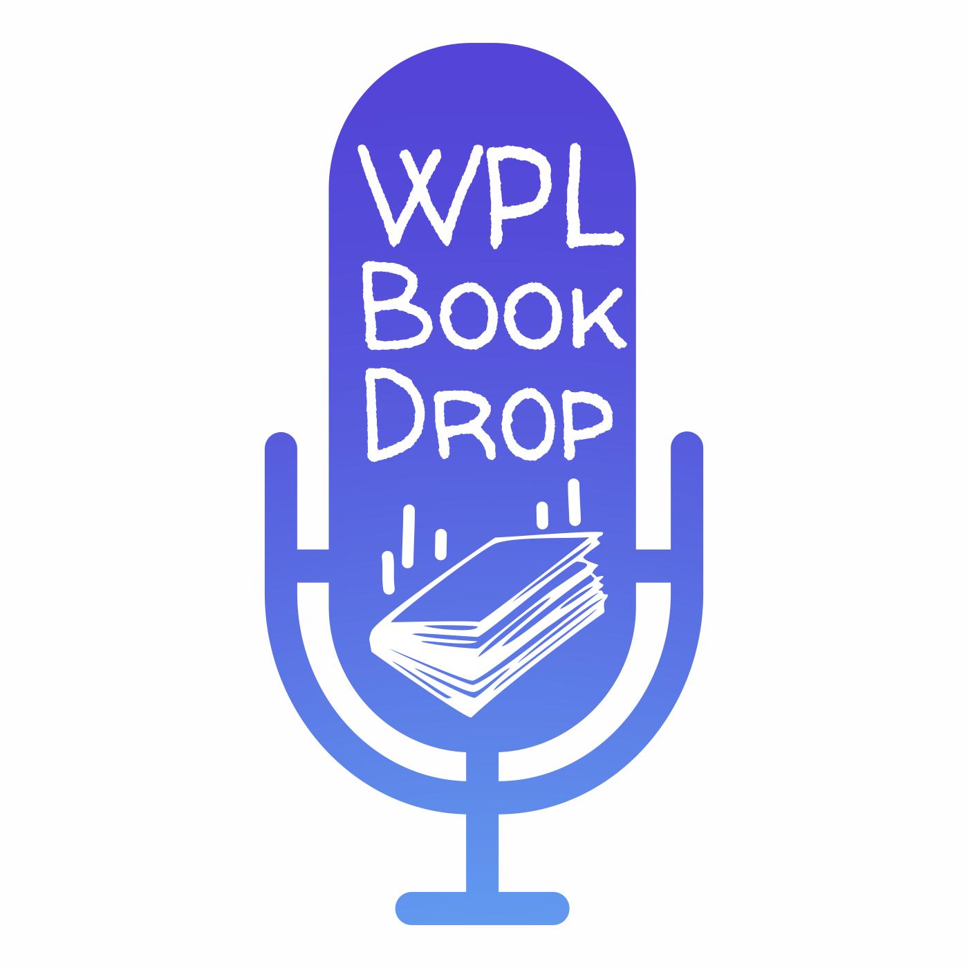 WPL Book Drop show art