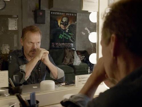 Douglas Crise - Film Editor - Criminal, Babel, Lovely, Still, Kill the Irishman, Spring Breakers, Cesar Chavez, and Birdman