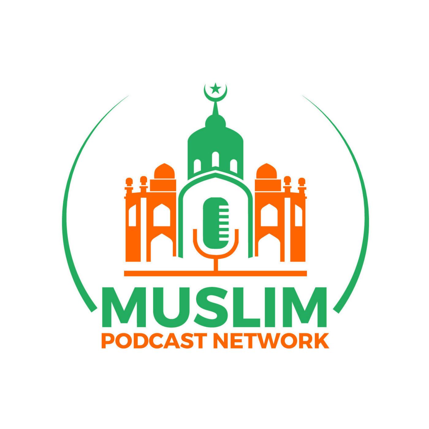 Muslim Podcast Network show art