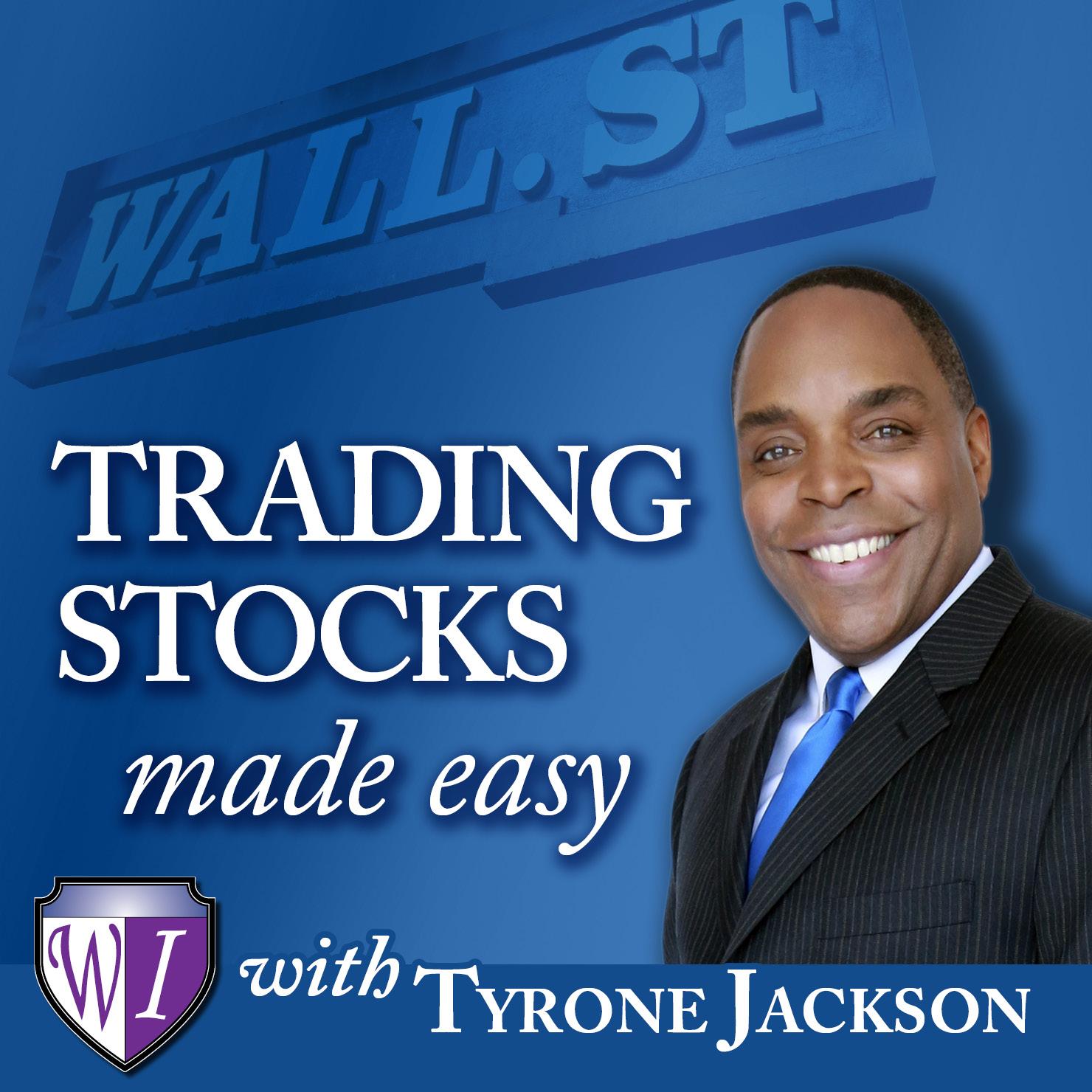 Artwork for Trading Stocks Made Easy #111: The Streaming Revolution