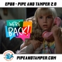 Artwork for Pipe and Tamper 2.0
