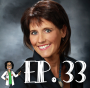 Artwork for Episode #33: Dr. Kerrie Saunders, aka Dr. Food, on Why You May be Holding on to Excess Weight