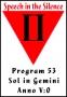 Artwork for Program 53: Sol in Gemini, Year 110
