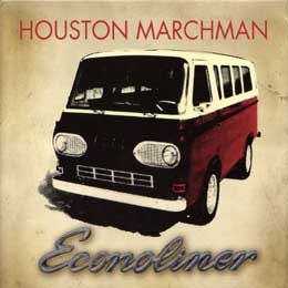 FTB Show #179 featuring Houston Marchman with Somebody's Darling, Amy Cook, A.J. Downing and William Pilgrim