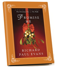 """Promise Me"" by Richard Paul Evans"