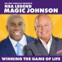 Artwork for Magic Johnson: Winning The Game of Life