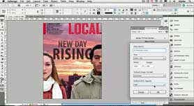 InDesign to iPad and other Tablets with the New Folio Builder Panel