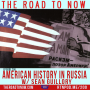 Artwork for #200 American History in Russia w/ Sean Guillory
