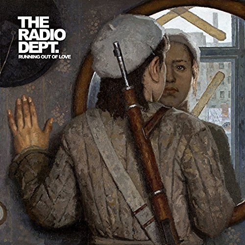 11-13-16 -- The Radio Dept. and Mannequin Pussy