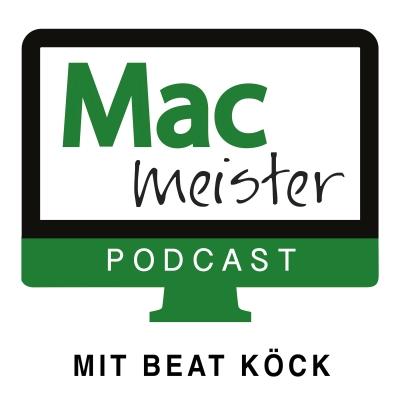 Der Macmeister-Podcast   Tipps, Tricks und Interviews rund um den Mac show image