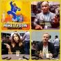 Artwork for Episode 577 - NYCC: Mike Tyson Mysteries w/ Mike Tyson/Rachel Ramras/Hugh Davidson