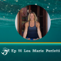 Artwork for 56: How to create space for our children to thrive with  Ashtanga Yoga Instructor & surfer Lea Marie Perfetti