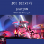 Artwork for LDG EP#033 JOE DICKENS - DRUMMER OF IRATION