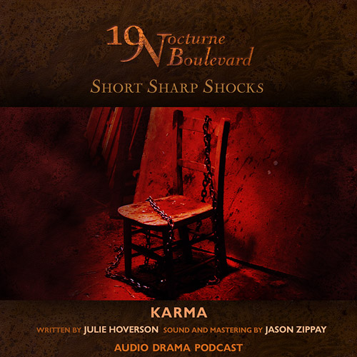 19 Nocturne Boulevard - KARMA - Happy Halloween!