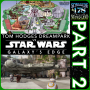 Artwork for 178: Tom Hodges Star Wars Dream Park vs. Galaxy's Edge