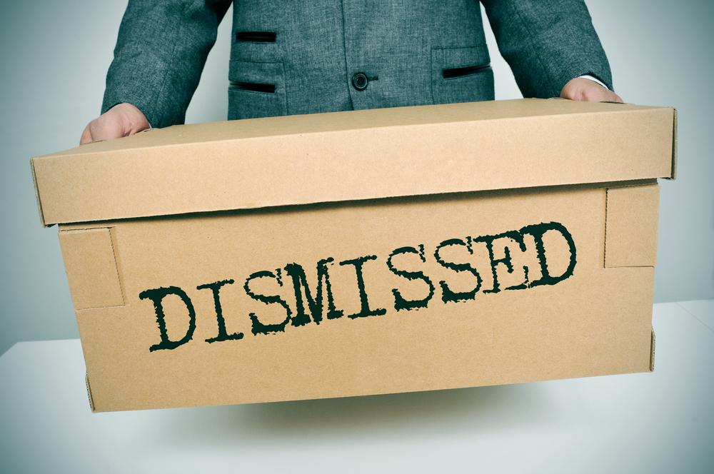 Constructive Unfair Dismissal: Episode 18