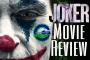 Artwork for Ep #69: THE JOKER MOVIE REVIEW!