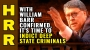 Artwork for With William Barr confirmed as AG, it's time to indict deep state CRIMINALS