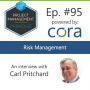 Artwork for Risk Management with Carl Pritchard