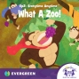 Artwork for What a Zoo!