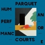 Artwork for 4-24-16 -- Laura Gibson and Parquet Courts