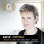 Artwork for Rachel Portman on Mimi and the Mountain Dragon