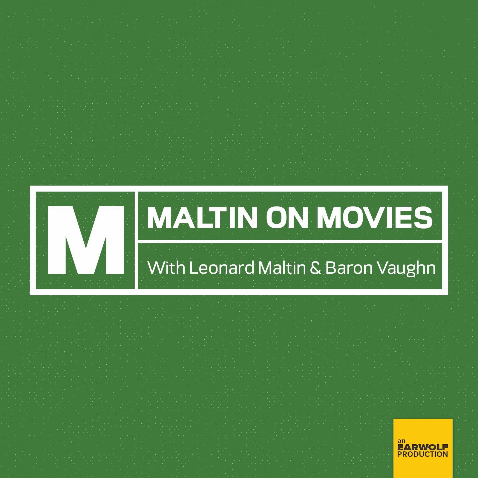 Artwork for 37 Music in Film (w/ Jessie Maltin)
