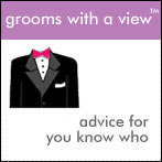 Grooms with a View with Groomasuarus Guy Jeff Kear