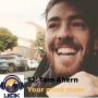 Artwork for UIOK 92: Tom Ahern your mind mate