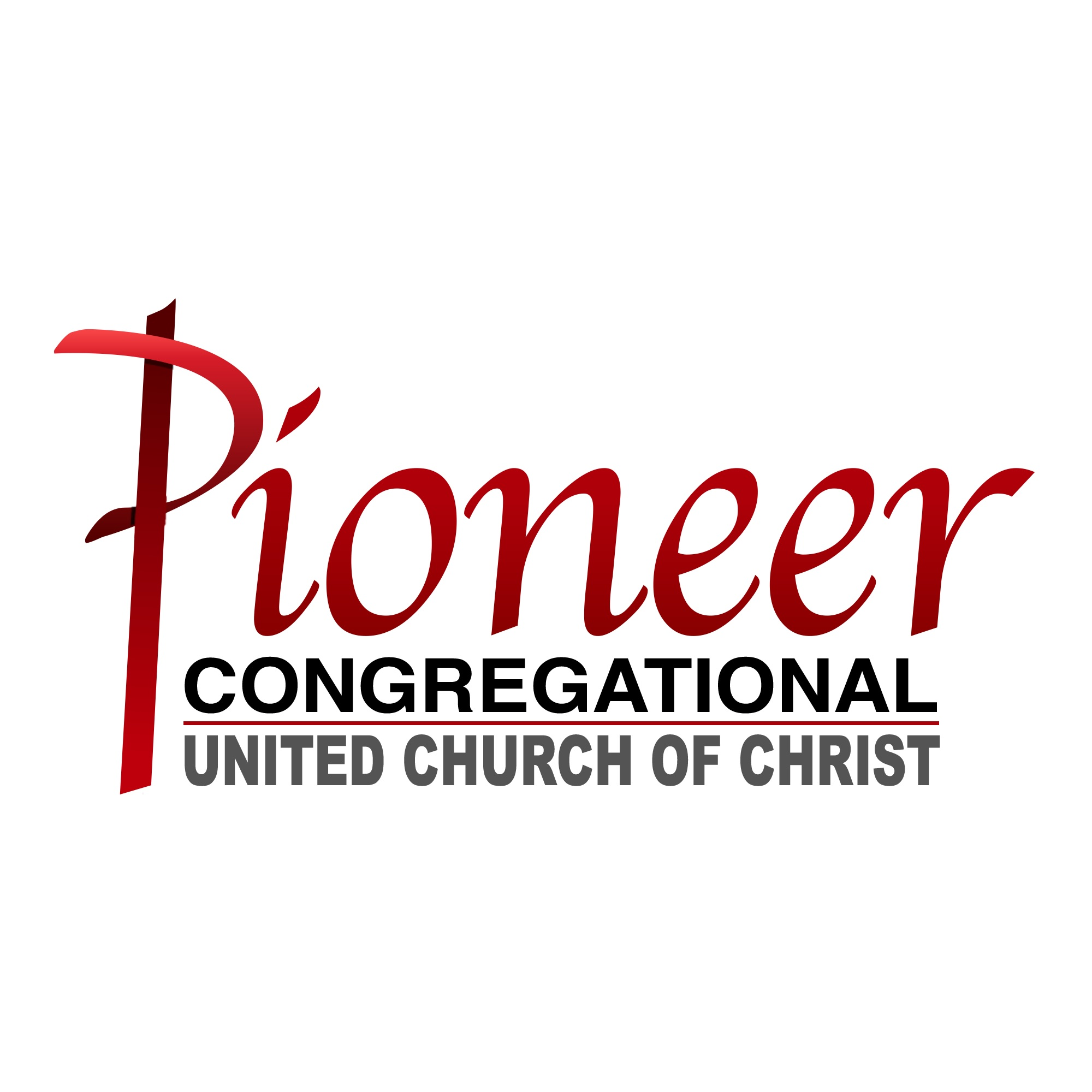 Pioneer Congregational UCC Podcast show art