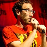 Ari Shaffir finds himself in True Love