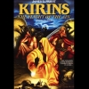 Cover for 'KIRINS: The Flight of the Ain'