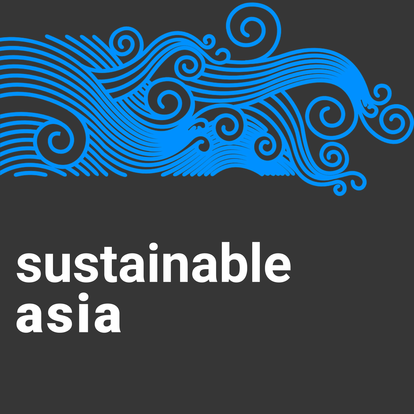Sustainable Asia show art
