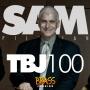 Artwork for TBJ100: The legendary Sam Pilafian on Empire Brass, Leonard Bernstein and life-threatening pedagogy