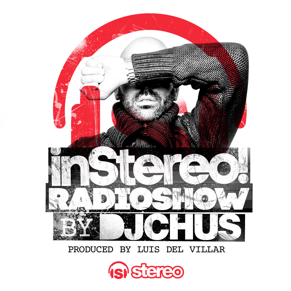 Dj Chus :: In Stereo Podcast week 41 2011