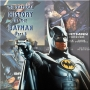 Artwork for HYPNOBOBS 89 – The Natural History of the Batman Part 8