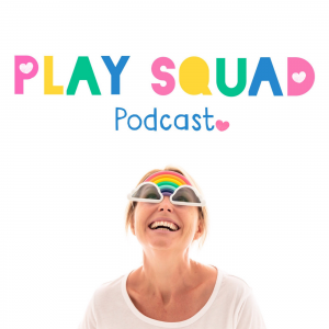 Playful Connection Podcast