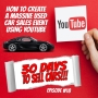 Artwork for 30 Days To Sell Cars Podcast #18 - How to create a massive used car sales event using YouTube
