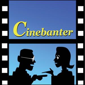 Artwork for Cinebanter Rewind - DRAG ME TO HELL (2009)