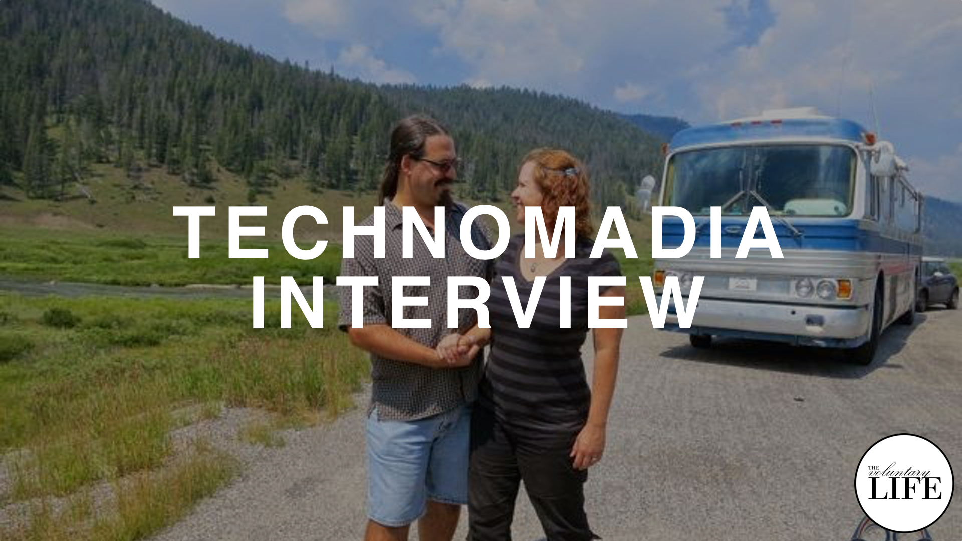 195 Technomadia Interview
